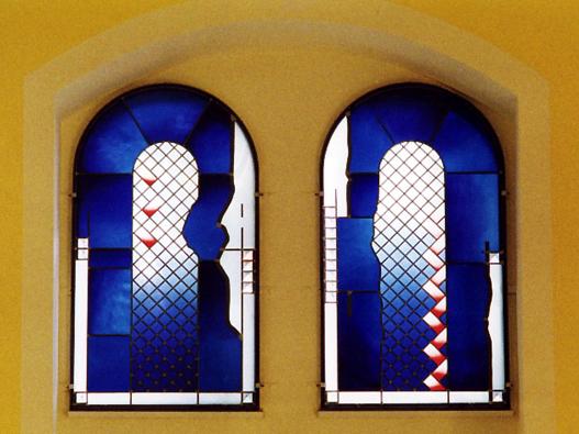 Steinhude, Petruskirche