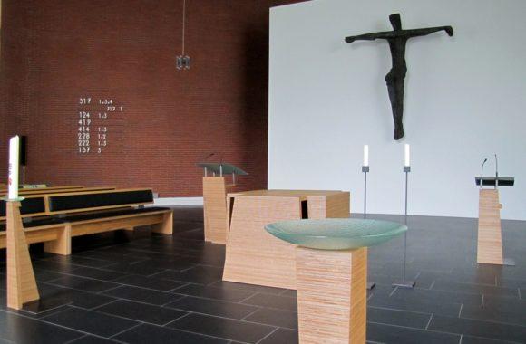 Gelsenkirchen, Matthäuskirche