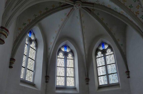 Velbert-Tönisheide, Ev. Kirche
