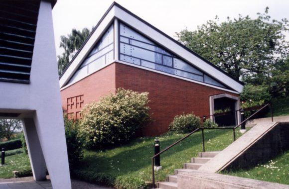 Rinteln, Ev. Kirche